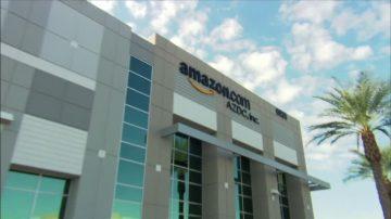 亚马逊第二总部或入纽约 谷歌曼哈顿觅新楼