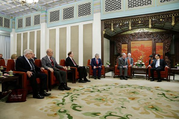北京态度集体软化 政治局会议达成一致?