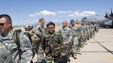 川普或派1.5万美军驻守边境 规模恐超阿富汗驻军