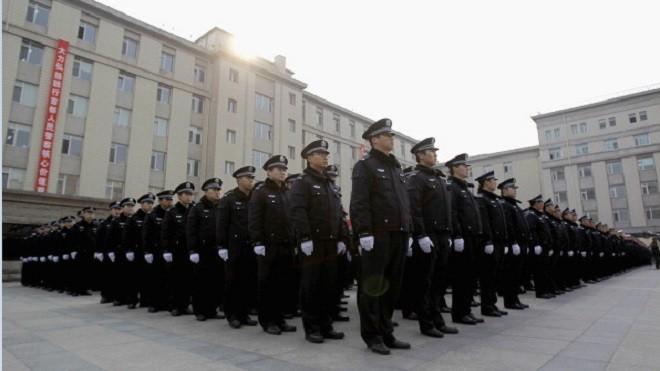中共卸磨杀驴大幕拉开 130多名公安局长落马(2)