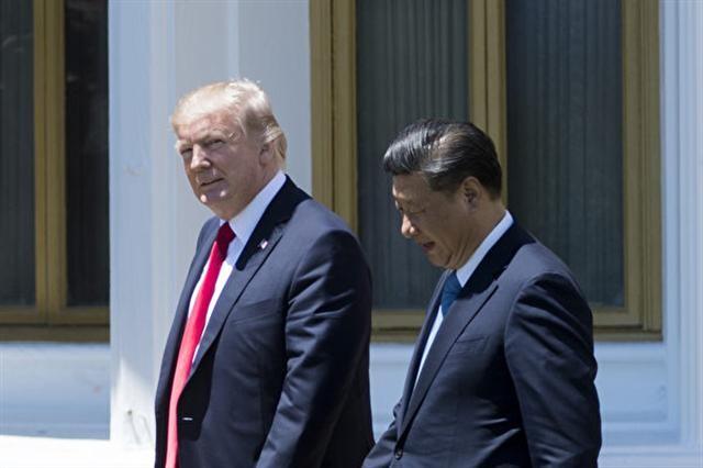 """台媒:川普要求一点没变 中共难签""""城下之盟"""""""