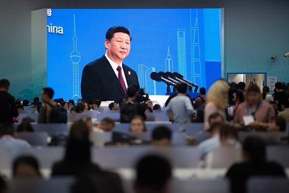 """北京给川普""""拉""""票?上海进博会时间诡异"""