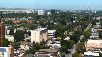 越来越多旧金山湾区房屋价值超过百万