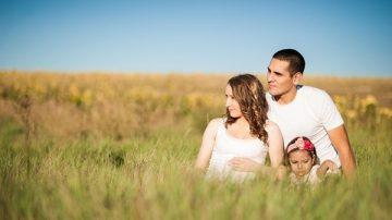一个家庭最好的风水 原来由父母决定