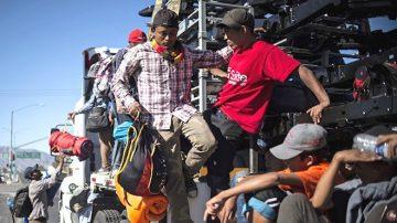 边境危机似升级 川普:关闭美墨边境全线