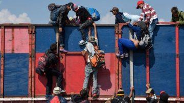 川普再警告关闭边境 墨否认达成协议