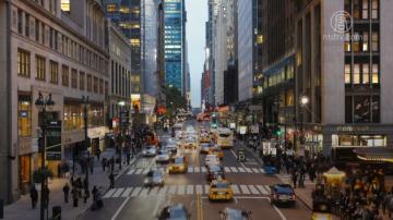 纽约新工作组出报告 改善地铁现状献妙计