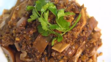 沙姜焗猪肚 电饭煲简单做法(视频)
