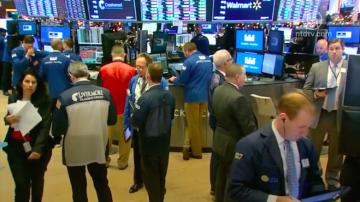 股市重挫后复苏 美联储利率政策受聚焦