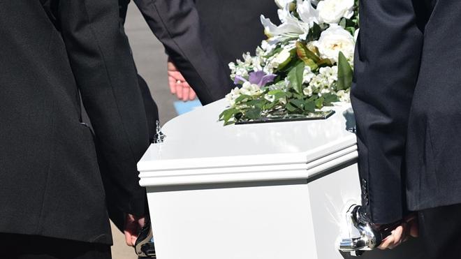重庆老妇死后两天复活 喊出5个字