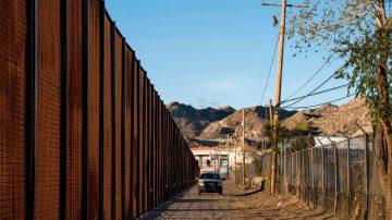 非法越境添新例 川普坚持要边境墙拨款