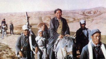 毛泽东冥诞 中共军委孤独发声