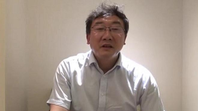 最高院卷宗被盗引发混乱 法官拍片求自保(视频)