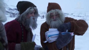 """冰岛没有圣诞老人?但有13个""""圣诞小伙"""""""