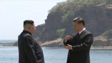 川普:北京愿百分百合作朝核问题 韩媒质疑中共诚意
