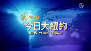 【今日大纽约】12月10日完整版