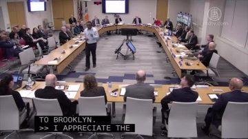 170亿预算悬而未决 纽约MTA面临财政危机