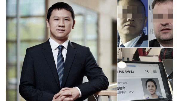 华为高管在波兰涉间谍罪被捕 或面临10年重刑