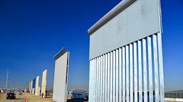 川普全国电视讲话 述边境危机吁国会拨款建墙