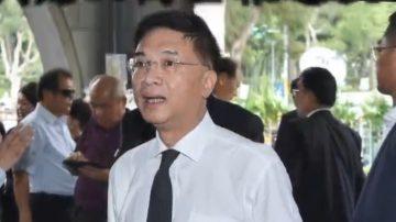 不实爆料国民党产 名嘴胡忠信判赔30万并登报道歉