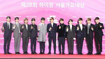 Wanna One团体活动告终 个人活动陆续开跑