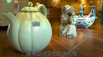 1000步的缤纷台湾:嘉义太保 故宫南院这样玩!