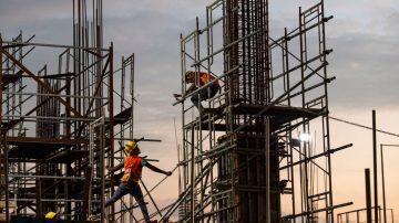 【禁闻】中国12月制造业PMI跌破荣枯线