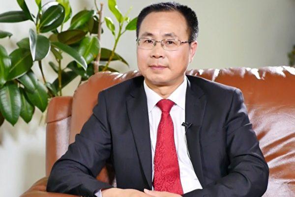 王友群:中国共产党亡——海内外各界人士新年如是说