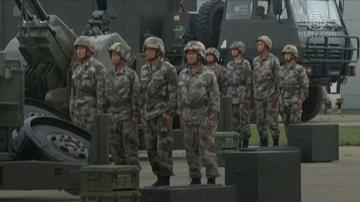 【禁闻】如北京武力攻台 美专家:中共恶梦一场