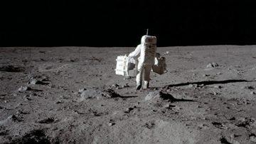 中共登月计划高兴太早? 比美国至少落后60年