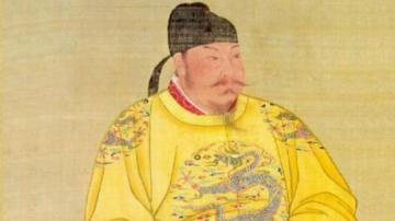 【千古英雄人物】唐太宗(10) 分权法制