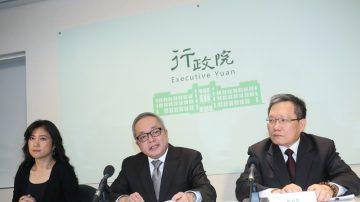经济红利方案 台政院宣布三方向