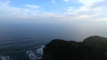 【你好日本】江之岛-诗意画卷