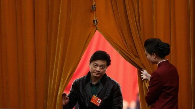 崔永元揭最高院丢卷内幕:这还不是最大黑洞