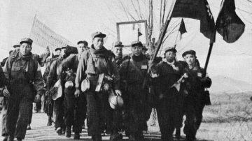 历史上的今天,1月23日:朝鲜战争志愿军被遣返战俘的两种命运
