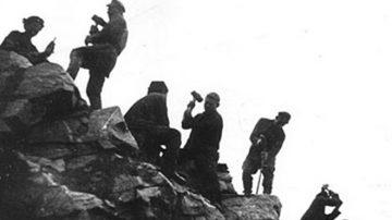 历史上的今天,1月25日:古拉格劳改营