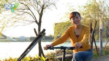 1000步的缤纷台湾:朴子一日游!单车漫游好惬意,点心、正餐跟着在地人这样吃!