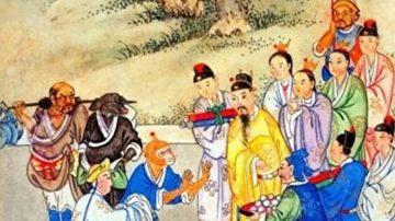 深度揭秘你看不见的玄机 【西游漫注】(19)神仙说话的背景信息