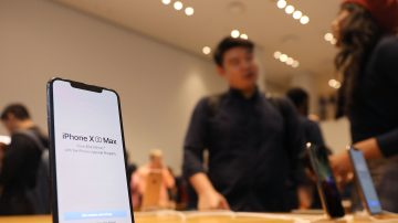 挽人气 传iPhone顶级新机配3镜头相机
