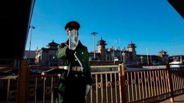 【禁闻】中共地方两会改期 美媒:北京有大事?