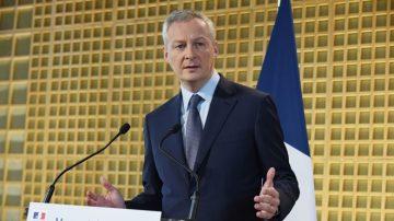 法国辩论解决危机 财长:就减税做选择