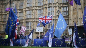英议会否决脱欧草案 脱欧面临五种结局