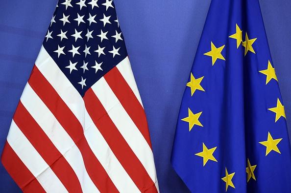 美欧重启自贸谈判 俄媒解读:中美贸战结束尚早