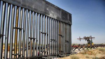 众院民主党分化 8议员不反对筑墙