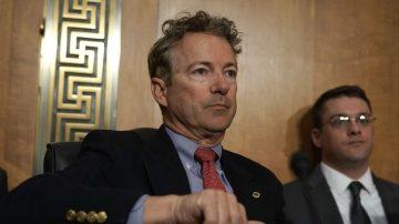 民主党阻拦发表国情咨文 议员建议川普改赴参院演讲