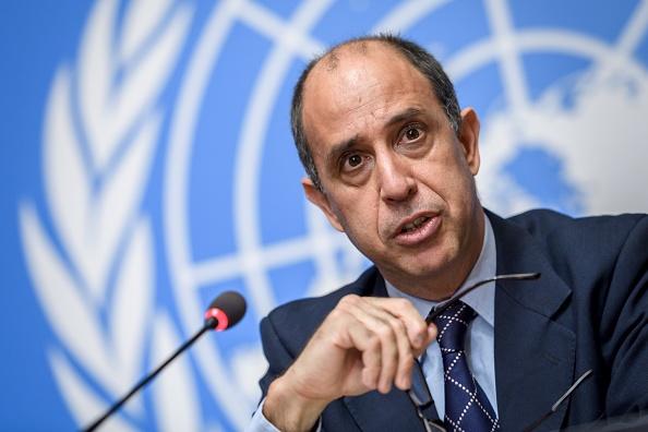 联合国高官吁把朝鲜去核谈判与其人权挂钩
