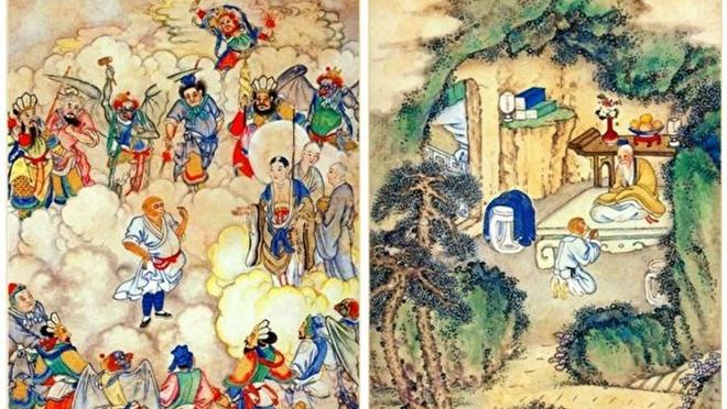 【西游漫注】(4)猴王出了道心