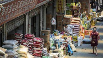 中共怪招救经济:放假购物刺激消费