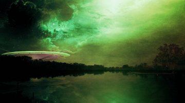 美专家:台湾渔船获UFO 美军取回列最高机密