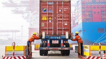 中国经济创新低 川普表示美中贸易战可达协议